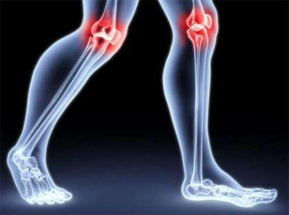 Лечение суставов, артроза и артрита в Новосибирске